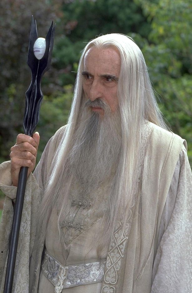 Christoper Lee has passed away at the age of 93