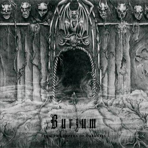 """RECENSIONE: Burzum ((From the Depths of Darkness)) Forse per volontà di recuperare i suoi anni d'oro, forse per voglia di donare una nuova linfa ai suoi brani storici, nel 2010 Varg Vikernes decise di ri-registrare alcuni pezzi tratti dai suoi primi album, accorpandoli in un unicum poi rilasciato nel 2011. Il risultato fu """"From the Depths of Darkness"""", il quale spaccò l'audience del Conte in due distinti """"partiti"""": chi approvò l'operazione e chi gridò, invece, alla """"dissacrazione"""" di…"""
