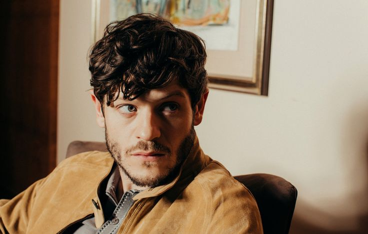 Iwan Rheon, who plays Ramsay Bolton on Game of Thrones, will be playing a young Hitler on a new British TV show.
