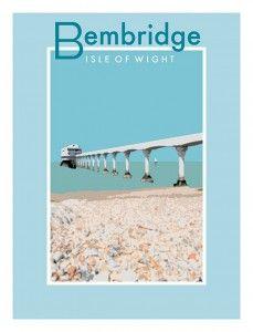 Bembridge poster art
