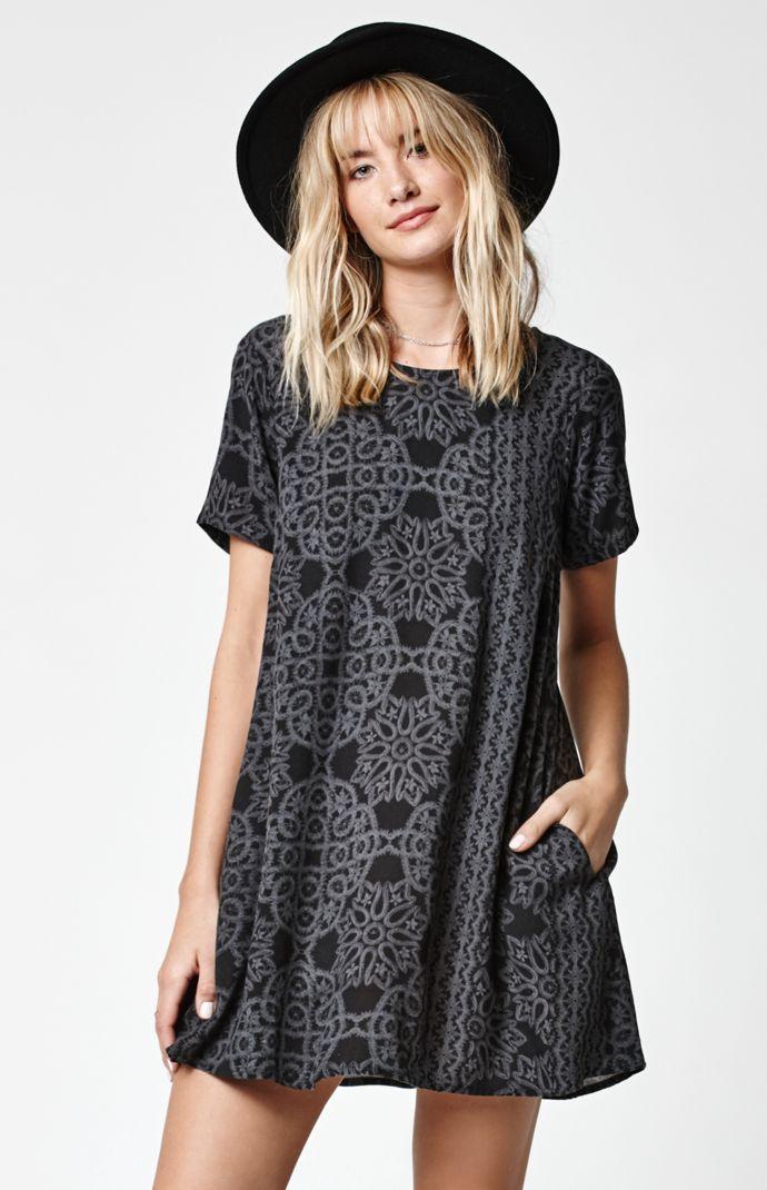 obey ursula dress