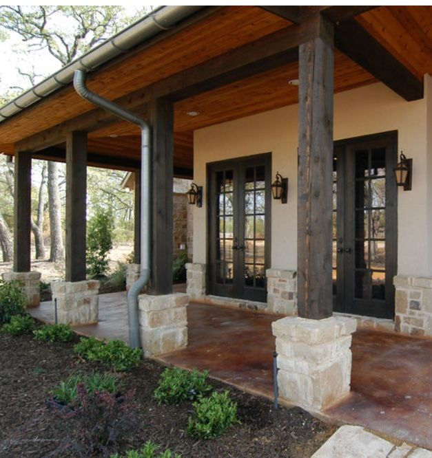 photo gallery exterior images drew walling custom homes bartonsville tx
