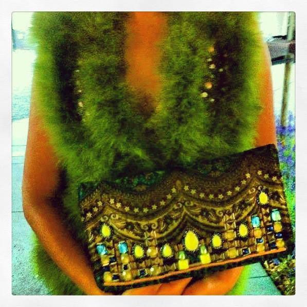 http://www.goldmoments.nl/nl/challimar-challimar-tuniek-groen.html #challimar #mode #fashion #maxgoud