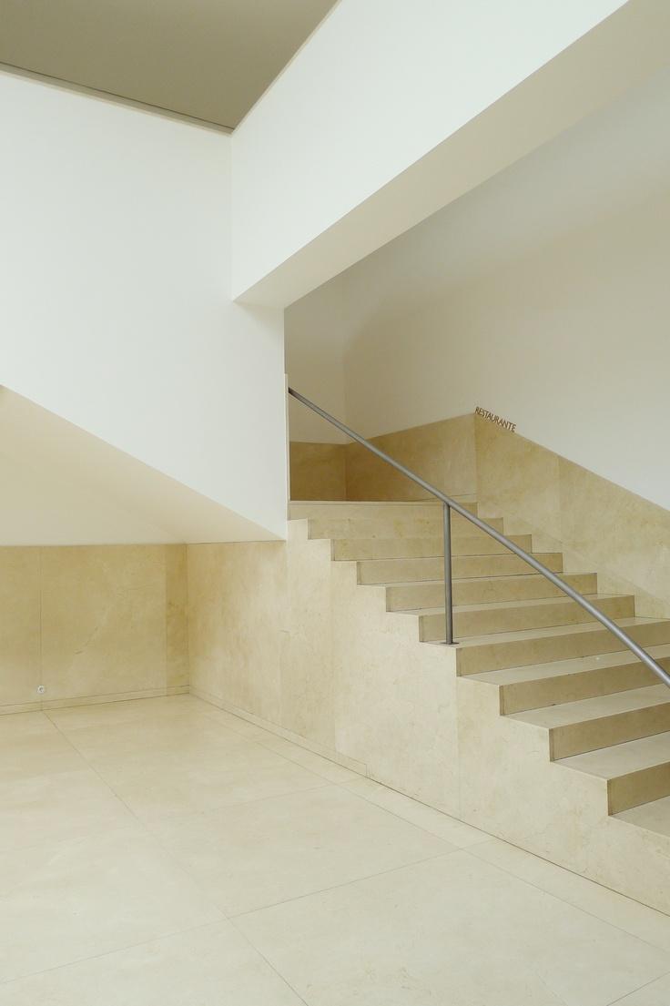 Alvaro Siza's Serralves Museum of Contemporary Art