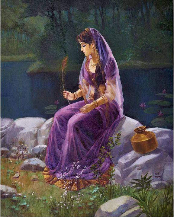 Jai Sri Radhe !