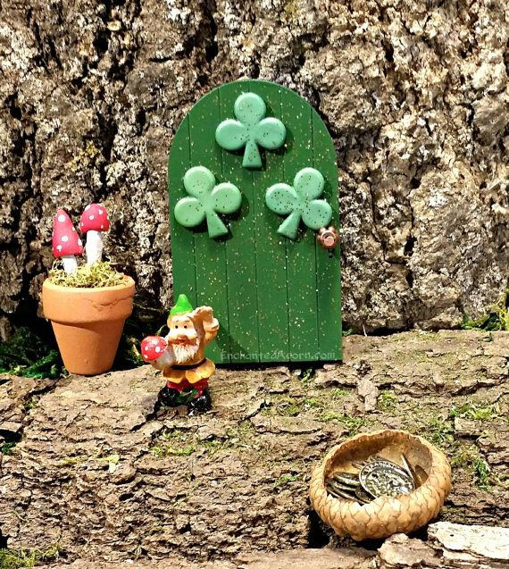245 best images about irish fairy gardens on pinterest for Irish fairy garden