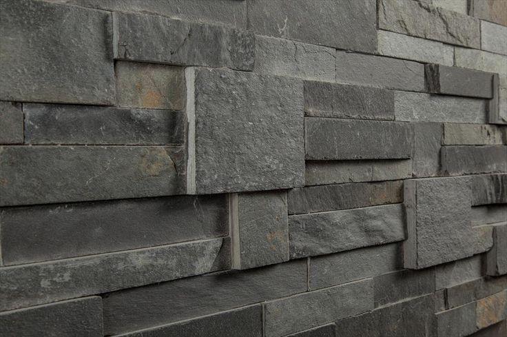 Builddirect Stone Siding Natural Ledge Stone Slate