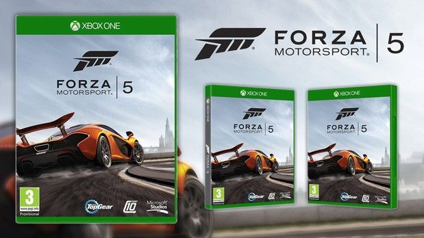 Xbox One first-party games priced at £50 in the UK, versus $60 in the US