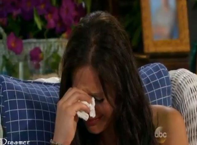 The Bachelorette Season 9 Episode 7 Promo: Drew Kenney Leaving in Tears