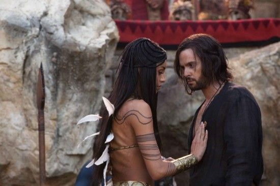 """da vinci's demons season 2 