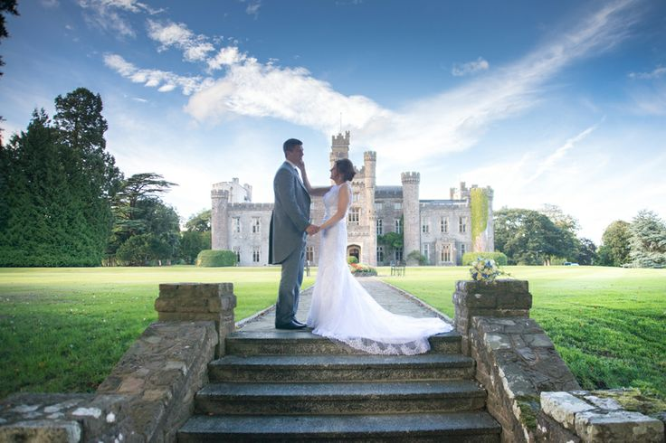 The Vale Resort unveils a fairytale wedding venue
