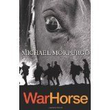 A moving story about a horse in World War 1 - the POV is unusually the horse, but it works.  Now a successful film and stage play too