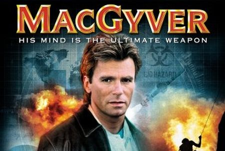 "One of my all-time favorites: MacGyver! I love the unique ways he solved problems. In fact, I actually created a Keynote Speech called ""Life Lessons We Can Learn From MacGyver!"""