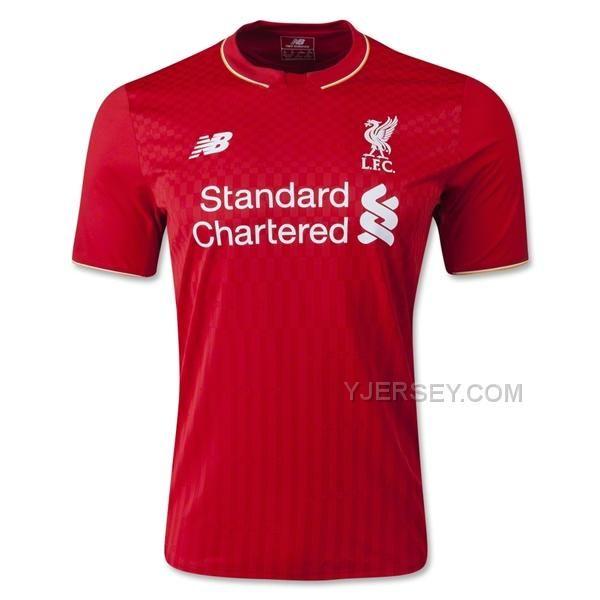 http://www.yjersey.com/1516-liverpool-home-lambert-9-soccer-jersey-shirt.html Only$27.00 15-16 LIVERPOOL HOME LAMBERT #9 SOCCER JERSEY SHIRT Free Shipping!