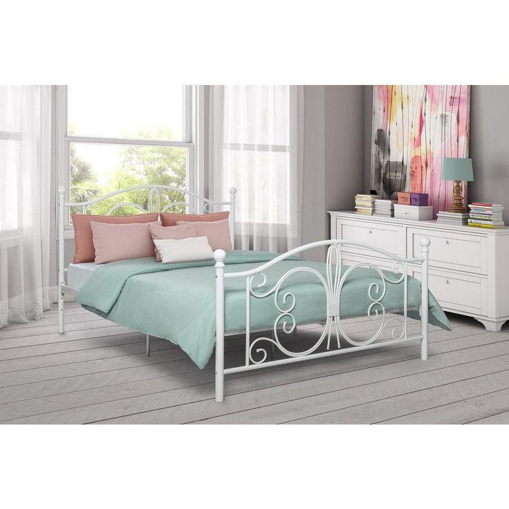 best 25 full bed frame ideas on pinterest full beds full bed mattress and diy full size headboard - Bed Frame Full