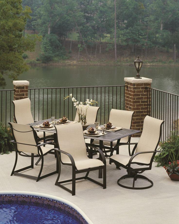 resin wicker patio furniture durability