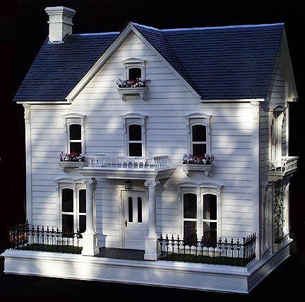 Custom Dollhouses
