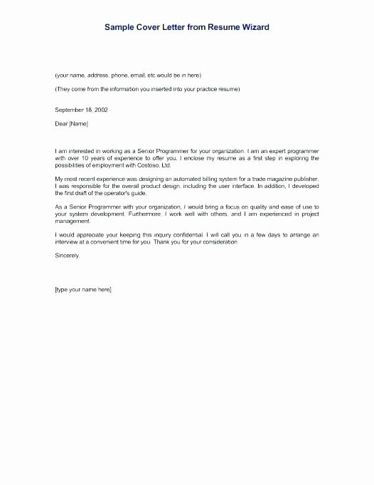 Stay At Home Mom Cover Letter Sample For Homemaker Returning To Work Template