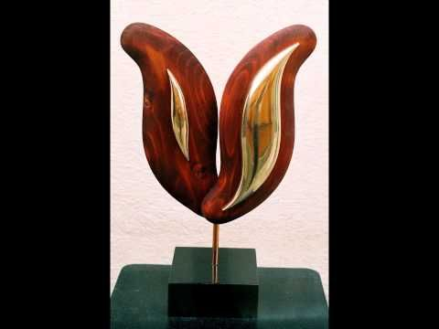 Wood patinated bronze sculpture by Mircea Jichici. https://www.facebook.com/jichici.mircea https://www.facebook.com/pages/Mircea-Jichici-painting/284399895040599 http://www.youtube.com/user/MrJichici