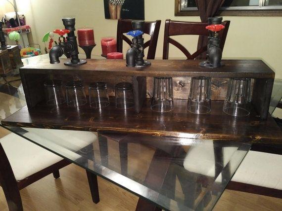Top 25 ideas about liquor dispenser on pinterest alcohol for Diy liquor bar