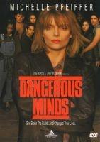 Michelle Pfeiffer, George Dzundza: Dangerous Minds