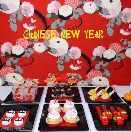 jewish new year desserts