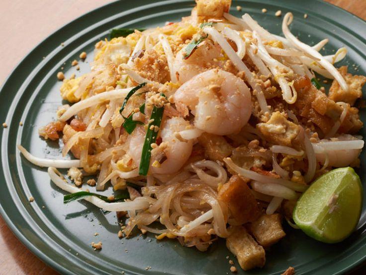 タイ料理のプロ直伝の味。たくあんで本格的な甘酸っぱいパッタイレシピ