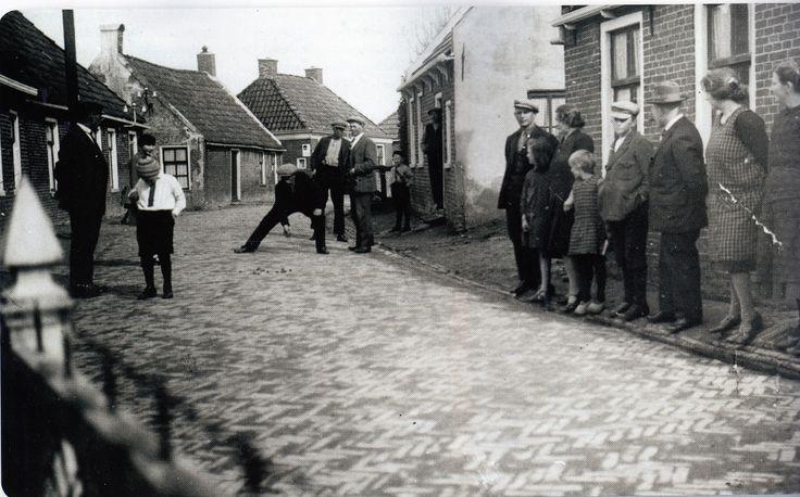 Ainrom - Eenrum 1927 → Oudeweg, neutenschaiten
