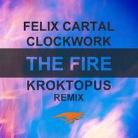 $$$ LURVE DAT FARTY BUZZ SOUND #WHATDIRT $$$ blogged at whatdirt.blogspot.co.nz Felix Cartal & Clockwork - The Fire (Kroktopus Remix) by Kroktopus on SoundCloud
