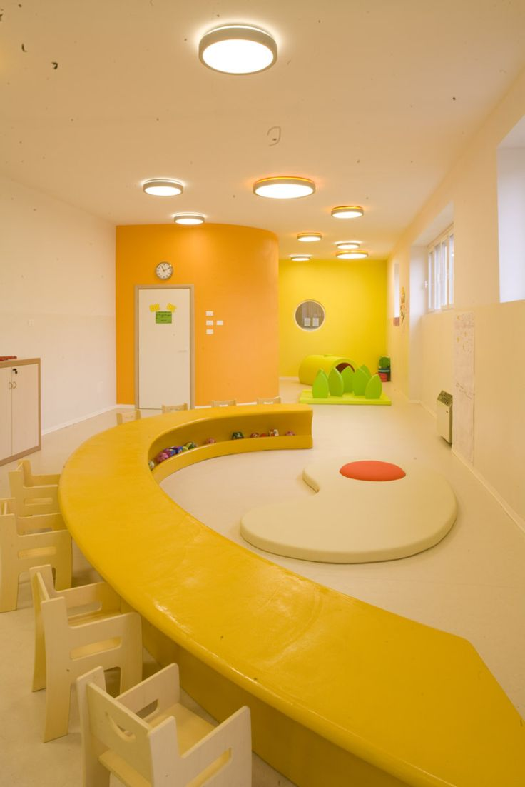 21 Best Images About Preschool Interior On Pinterest