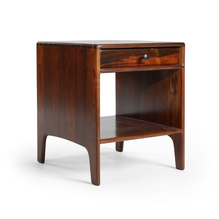 Sam Maloof nightstand