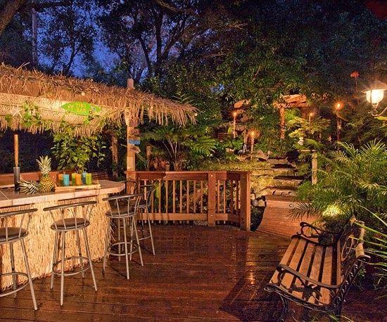 Tiki Backyard Ideas thatching for diy build your own tiki huts and tiki bars Tiki Tiki Backyard