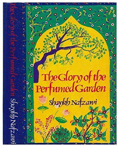 Perfumed Garden of Shaykh Nafzawi Free ebook