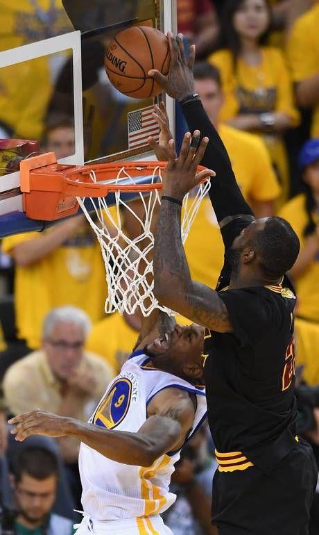 Cleveland Cavaliers conseguem título inédito na NBA - Jornal O Globo