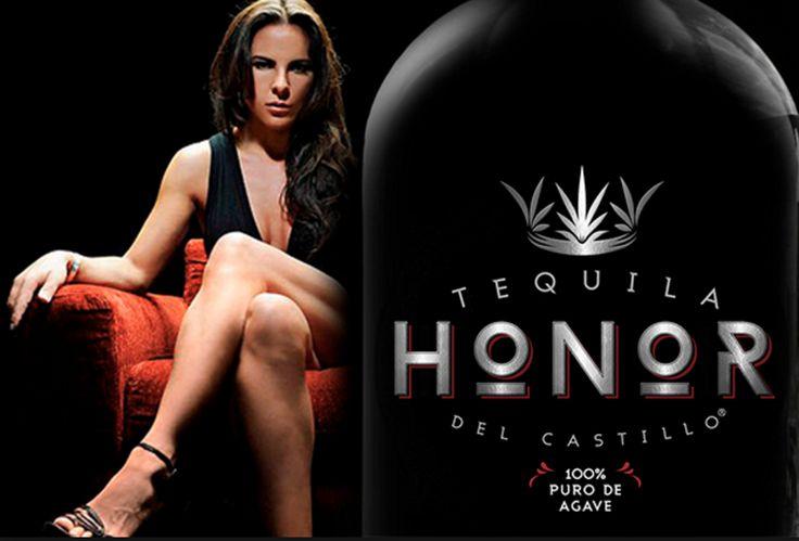 Rompe el silencio el socio de Kate del castillo y habla del supuesto tequila financiado por el chapo