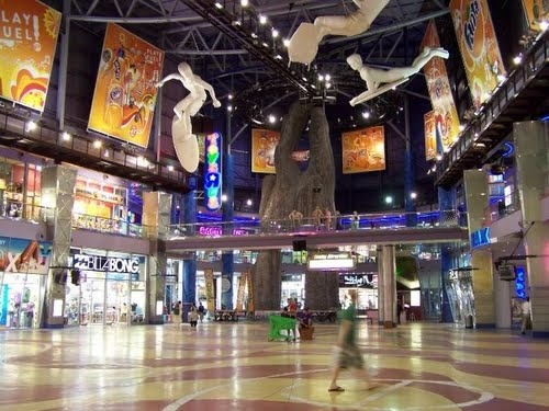 Gateway Theatre of Shopping Durban