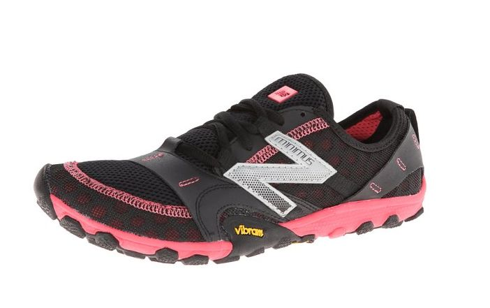 Best Minimalist / Trail Running Shoes for Women 2014
