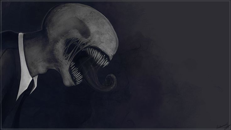 slender the eight pages image free, 171 kB - June Holiday