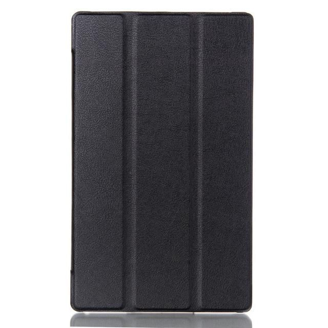 KST <b>case</b> for lenovo Tab 2 A8 8.0 <b>leather protective cover</b> funda For ...