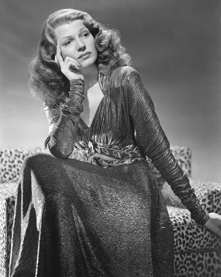 1626 best images about Rita Hayworth on Pinterest | Rita ...