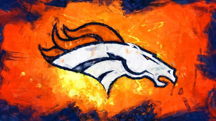 Denver Broncos Wallpaper by DenverSportsWalls.deviantart.com on @deviantART