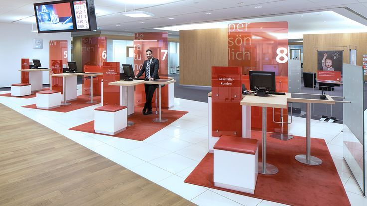 contemporary bank tellers Modern Bank Counter Design Bi counter - bank teller responsibilities
