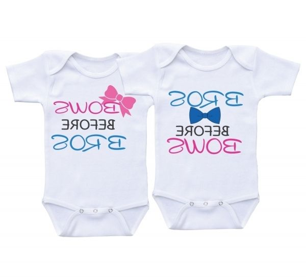Baby Clothes For Twins Boy And Girl For Sale