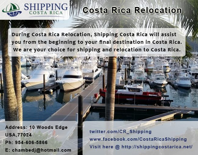 Relocation to another place is a troublesome errand, particularly on the off chance that this is your first time. You have such a large number of little indicates deal with as absent even a solitary one can bring about fiasco. In the event that you are wanting to move to Costa Rica, then you need to search for assistance from Costa Rica Relocation organizations.