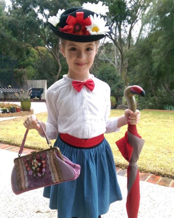 21 Parents Who Pulled Off The Best Book Week Costumes