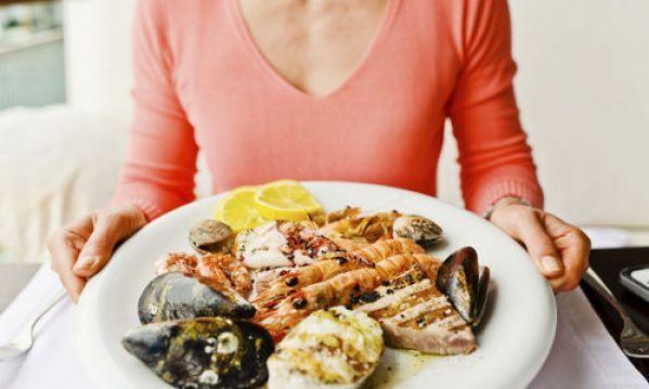 Εγκυμοσύνη και θαλασσινά: Ποια θαλασσινά είναι ασφαλή προς κατανάλωση
