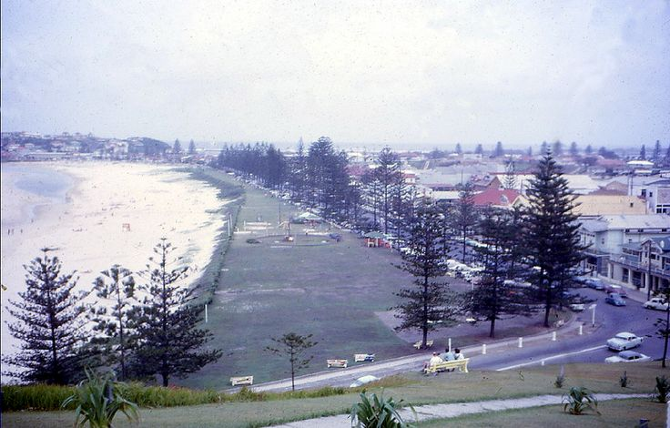 1962 Coolangatta