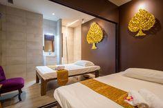 Solarium stockholm city olive thai massage