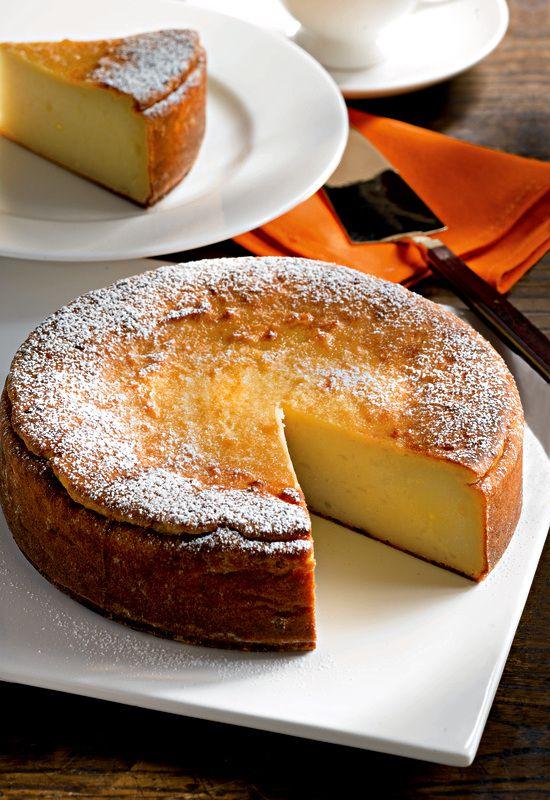 Torta dolce di patate alla sarda Sweet potatoes cake  Buonissima