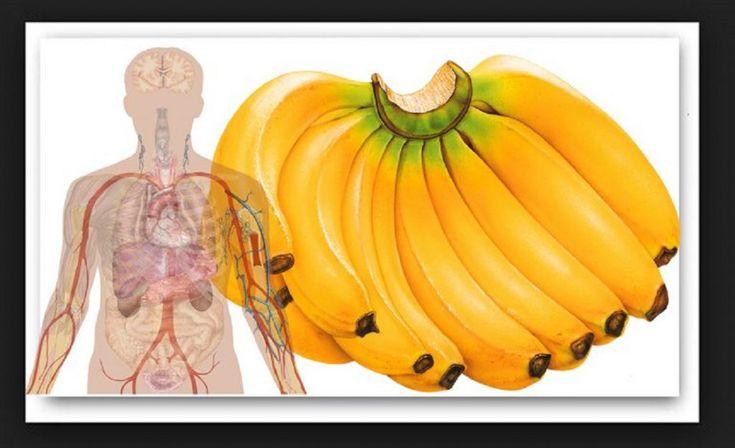 Dacă te numeri printre persoanele care consumă banane, atunci trebuie să știi câteva lucruri șocante despre acest fruct. Oricine trebuie să le cunoască. Dacă ești iubitor de banane, trebuie să știi…